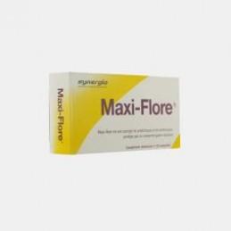 Maxi-Flore 30 comprimidos