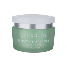 Sensitive Balance Creme de Noite