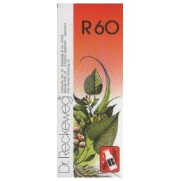Dr Reckeweg R60 Gotas Drenagem Cutânea, Dermatites Crónicas