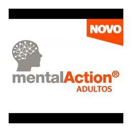 Mentalaction Adul Comp+30 + cap+30