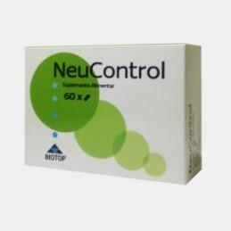 NeuControl 60 Capsulas