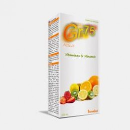 GR75 Vitaminas e Minerais 230ml