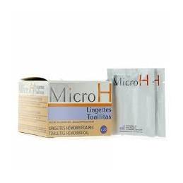 Micro H Toalhetes