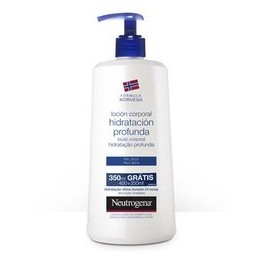 Neutrogena Loçao Corporal PS 750ml