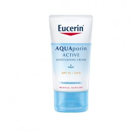 Eucerin Aquaporin Active Light Facial Cream PNM 50ml