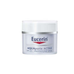 Eucerin Aquaporin Active Face Cream SPF25 50ml