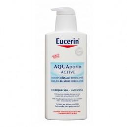 Eucerin Aquaporin Body Loção Balsamo Intensivo 400ml