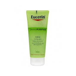 Eucerin Dermo Purifyer Exfoliante 100ml