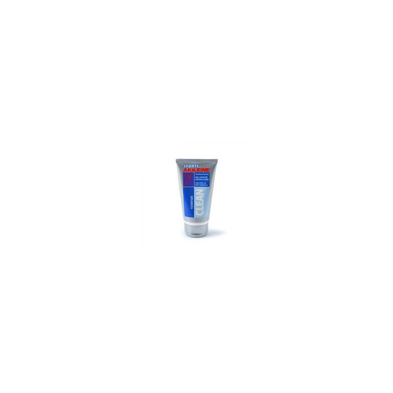 Akileine Clean Gel Duche Tonificante 150ml