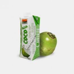 Agua de Coco Verde 500ml