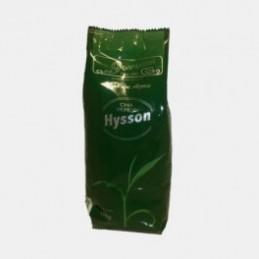 Hysson Cha Verde Gorreana 100g