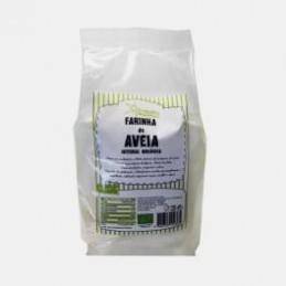 Farinha de Aveia Bio Integral 500g