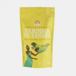 Farinha de Banana 125g