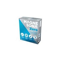 Magnesona Zero 20 ampolas 10ml