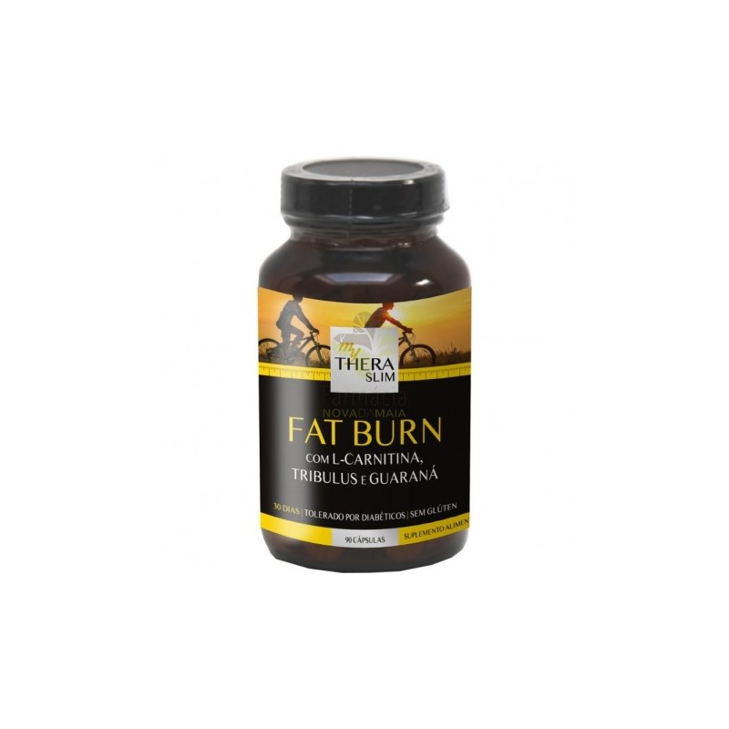 MyThera Slim Fat Burn 90 Capsulas
