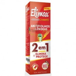Elimax Champo 100ml