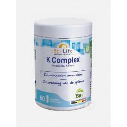 K Complex 60 cápsulas