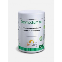 Be-Life Desmodium 400 Bio 90 Capsulas