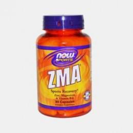 ZMA Now capsulas