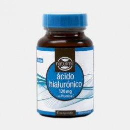 Acido Hialuronico 120mg 45 comprimidos