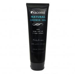 Ncomi  Homem Gel de Banho Natral 250ml
