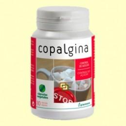 Copalgina 80 capsulas - Plameca