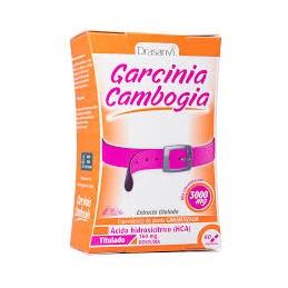 Garcinia Cambogia 60 Capsulas