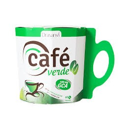 Cafe Verde 60 Comprimidos