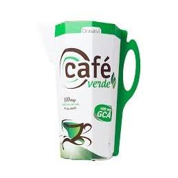 Cafe Verde 500 ml