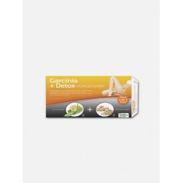 Detox Garcina Rapid 50ml + 50ml