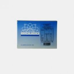 Bioligo Oligoelemento Magnesio 20 ampolas