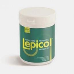 Lepicol 180 cápsulas