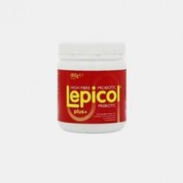 Lepicol Plus + Enzimas Digestivas 180g