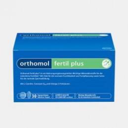 Fertil Plus 30 Comprimidos Cápsulas