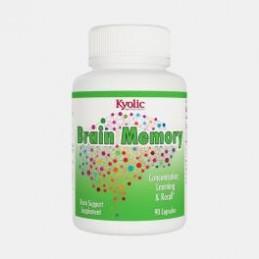 Kyolic Brain Memory 90 capsulas