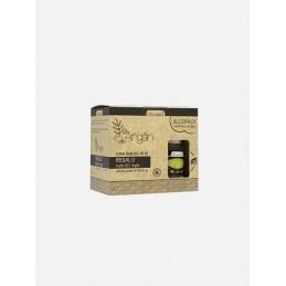 Biopack Argan Creme Facial  com oferta do oleo 50+50 ml