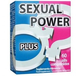 Sexual Power Plus