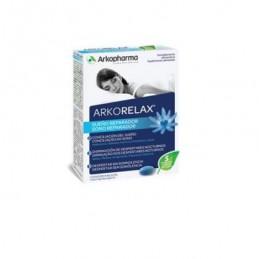 Arkorelax Sono Reparador 30 Comprimidos