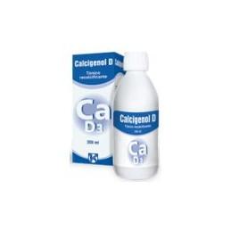 Calcigenol D 300ml