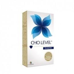 CHO LEVEL 40 Comprimidos