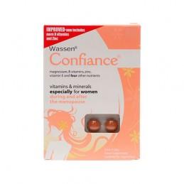 Confiance 30 Comprimidos