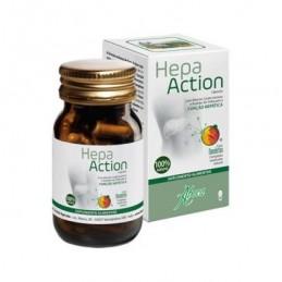 Hepa Action 50 capsulas