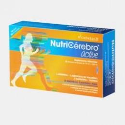 Nutricerebro Active 30 Amploas Calendula