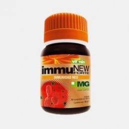 Immunew Forte 90 Comprimidos