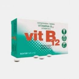 Vit B12 2,5mcg 48 comprimidos