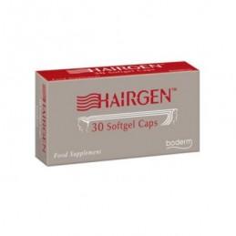 Hairgen Suplemento Cabelo e Unhas 30 Capsulas