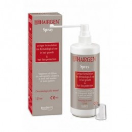 Hairgen Spray Dynamic Solution Anti Queda 125ml