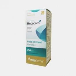 Hepacom Advanced 250ml