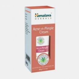 Acne-n-pimple Cream 30g