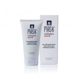 Mask Clean Acné Gel Limpeza 150ml